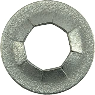 3//8 in PK50 Stud Retention Push Nut STL