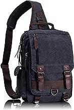 retro shoulder bag mens