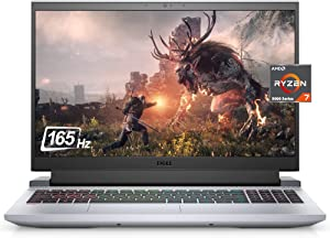 2021 Newest Dell G15 Ryzen Edition Gaming Laptop, 15.6