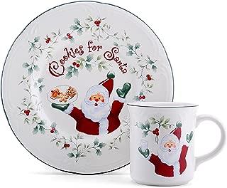 Best christmas plate and mug set Reviews