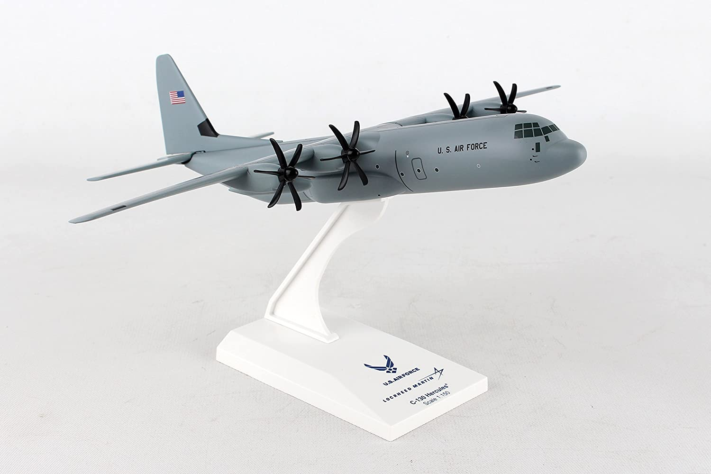 Daron Challenge the lowest price of Japan ☆ Skymarks USAF C-130 150 Max 88% OFF SKR943 1