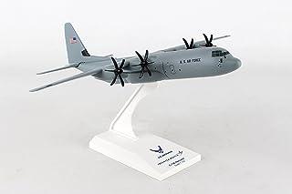 Daron Worldwide Trading Skymarks USAF C-130 1/150 Plane Model