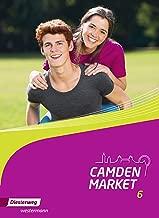 Camden Market 6. Textbook: Ausgabe 2013 - Binnendifferenzierendes Englischlehrwerk für die Sekundarstufe 1 und Grundschule 5 / 6