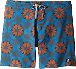 Lotuscope Boardshorts