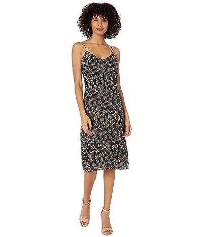 Volcom Flavor Up Dress (Multi) Women
