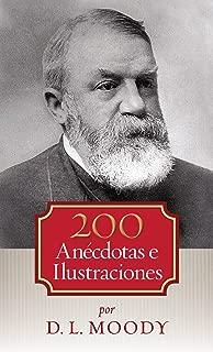 Doscientas anécdotas e ilustraciones (Spanish Edition)