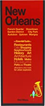 Red Maps NEW ORLEANS Street Map and City Guide