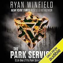 Best park service trilogy Reviews