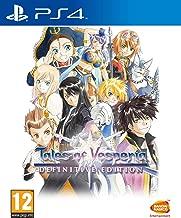 Tales Of Vesperia Definitive Edition (PS4)
