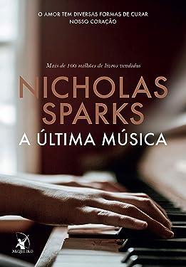 A última música (Portuguese Edition)