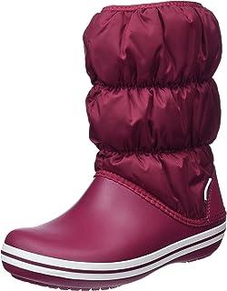 Crocs Botas de Nieve para Mujer
