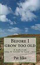 Best walk from lands end to john o groats Reviews