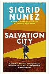 Salvation City Kindle Edition