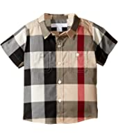 Burberry Kids - Mini Camber Tee (Infant/Toddler)