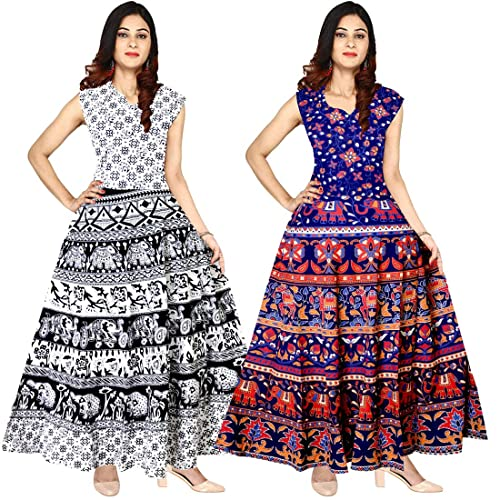 f03e68a8df8 Cotton Dresses: Buy Cotton Dresses Online at Best Prices in India ...