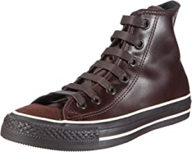 Amazon.fr : converse cuir marron homme