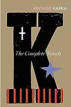 The Complete Novels of Kafka