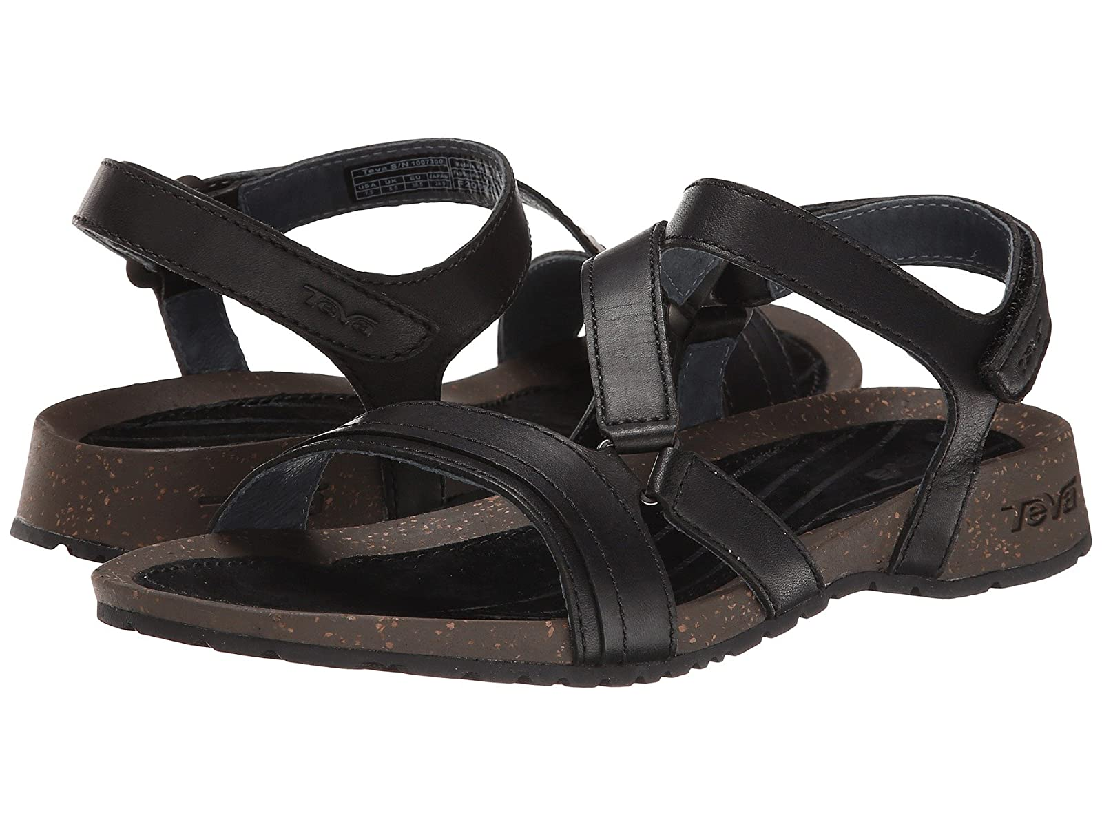 Teva Cabrillo CrossoverCheap and distinctive eye-catching shoes