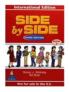 Side by Side Level 2 Student Book