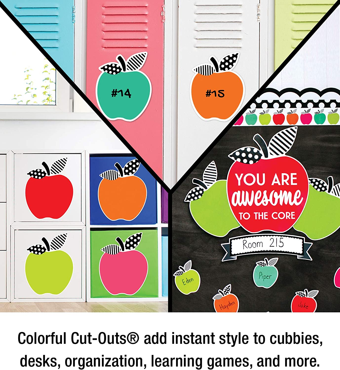 alpha-grp.co.jp Office Products Office Supplies Apple Cutouts 18 ...