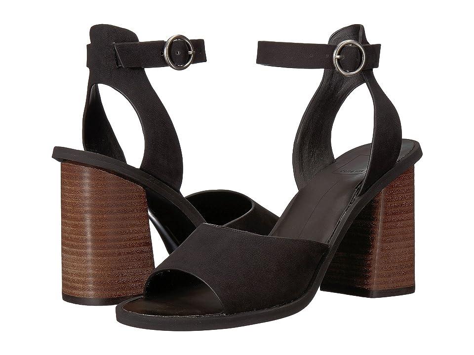 Dolce Vita Aaron (Black Stella) High Heels