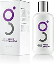 Purple Shampoo for Blonde Hair by GBG – Blonde Shampoo Instantly Eliminate Brassiness & Yellows - Brighten Blonde, Silver ...