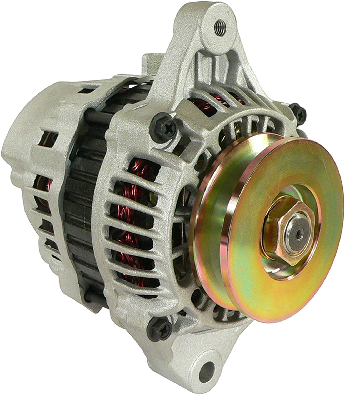 DB Electrical AMT0118 Alternator Complete Free Shipping trend rank Compatible With For Replacement
