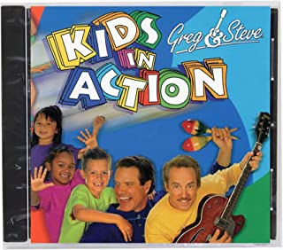kids in action preschool