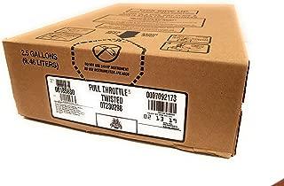 Full Throttle Twisted 2.5 Gallon Bag in Box Soda Syrup