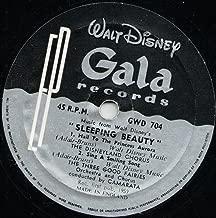 Sleeping Beauty - Walt Disney's Sleeping Beauty - 7