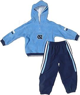 8760374c489e North Carolina Tar Heels 2 Piece Toddler Fleece Sweater and Nylon Pant Set