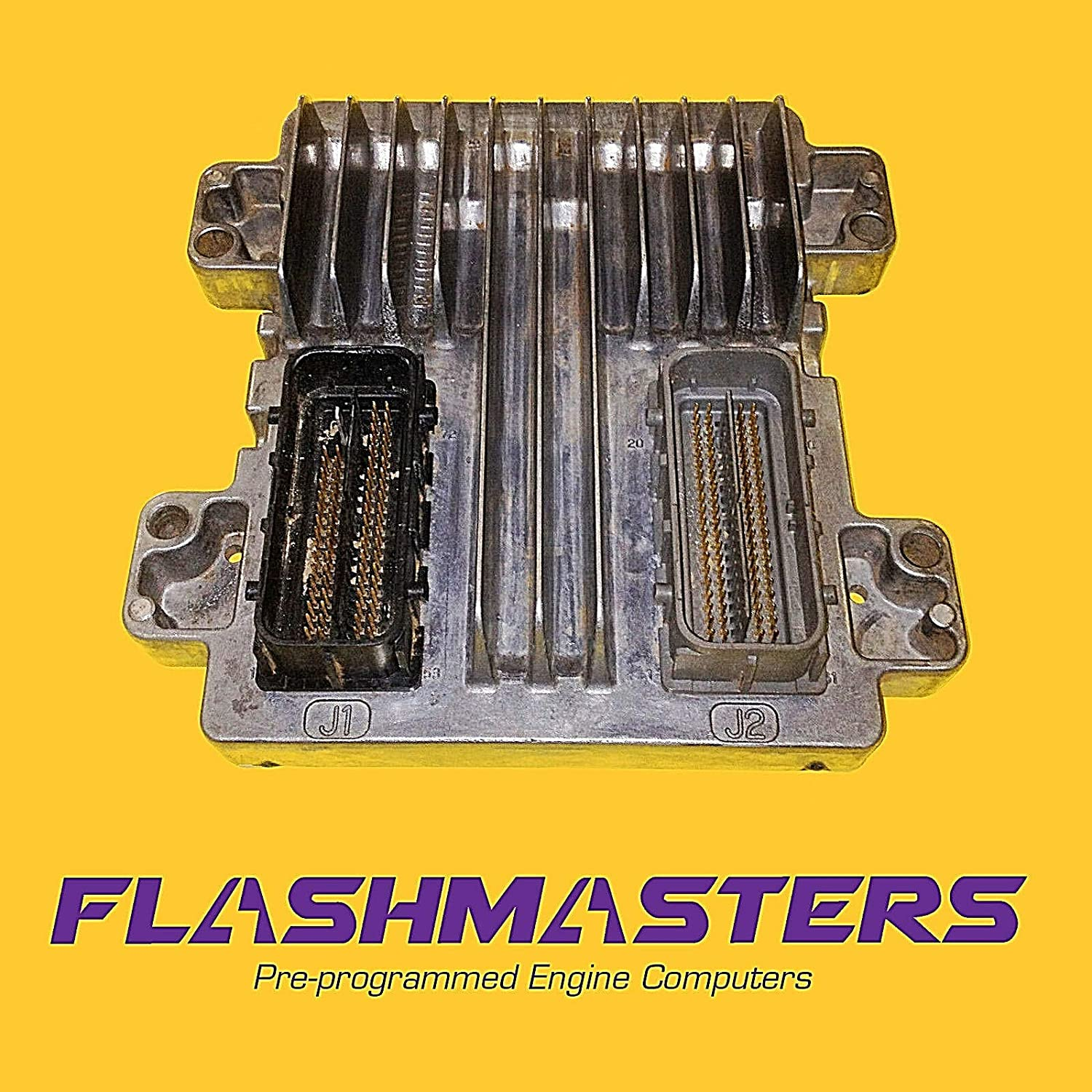 Flashmasters 2008 Escalade Engine Gifts Computer cheap 12612384