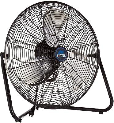 B-Air FIRTANA-20X High Velocity Electric Floor Fan