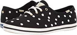 Keds x kate spade new york - Champion Dancing Dot