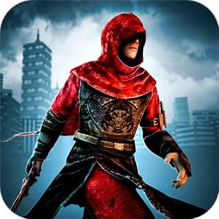 Soldado Ninja: Ataque Assassino