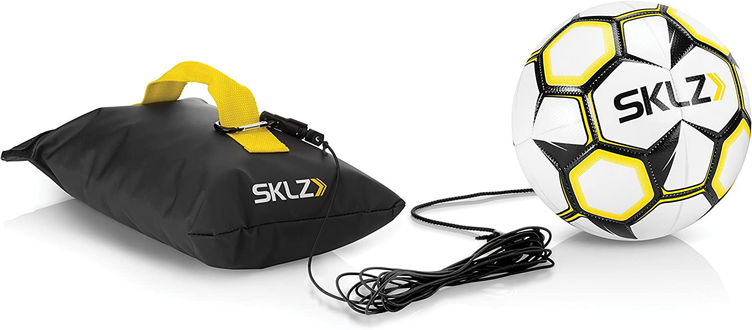 SKLZ Kickback Size 5Strike and Pass Trainer
