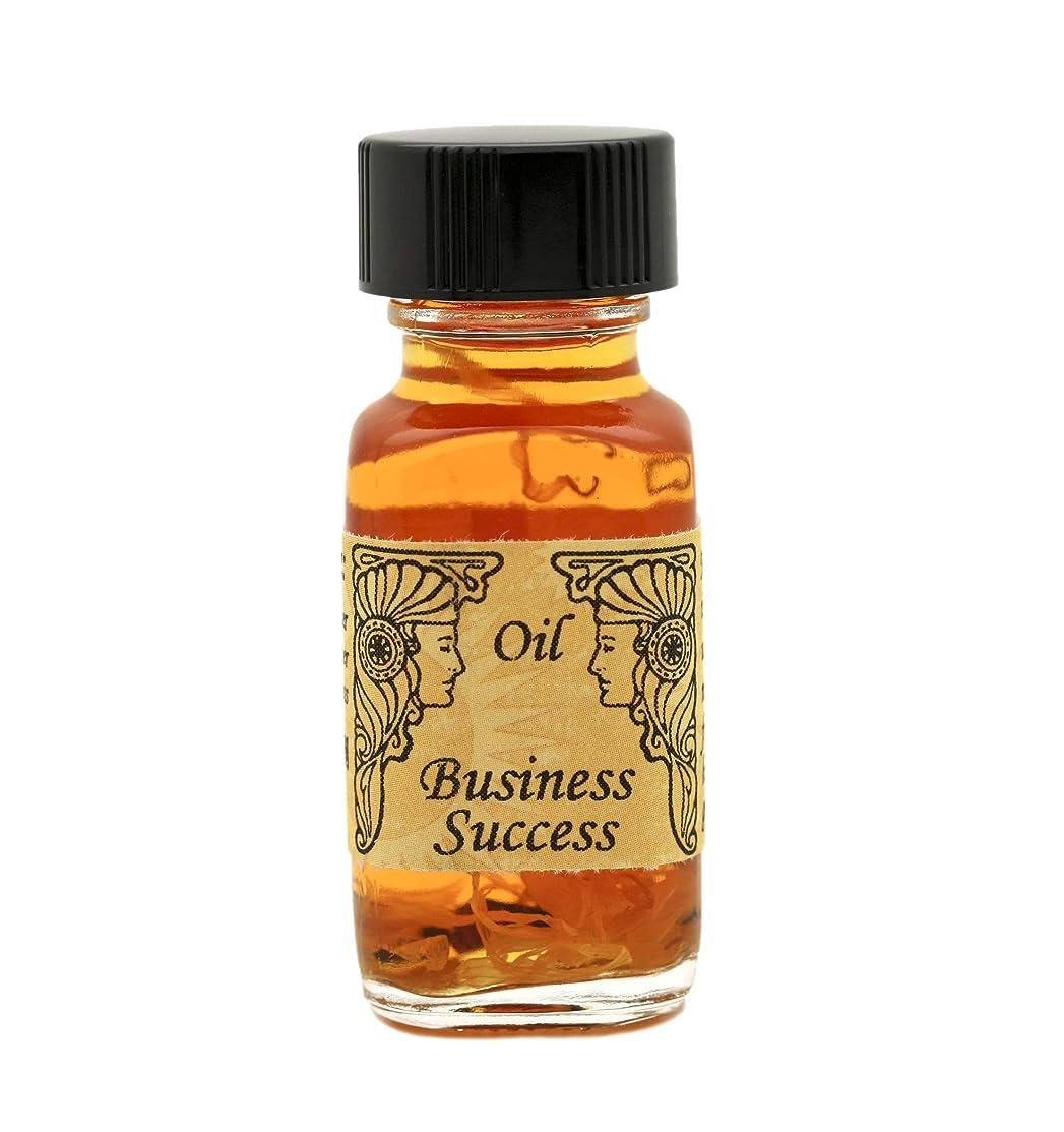 カバレッジラフ共産主義者アンシェントメモリーオイル 2015年新作 Business Success (ビジネスの成功)