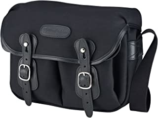 Billingham 503301-01 Hadley Small Camera Bag (Black/Black)