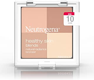 Neutrogena Healthy Skin Blends, 10 Clean, Face Makeup, .3 Oz.