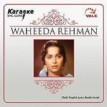 Waheeda Rehman [Clean]