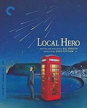 Criterion Collection: Local Hero [Edizione: Stati Uniti] [Italia] [Blu-ray]