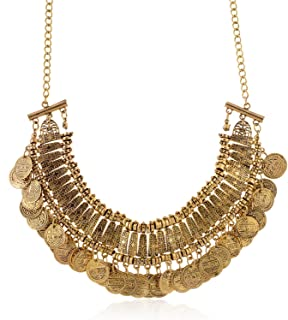 Best antique gold coin jewelry Reviews