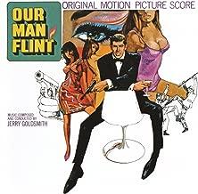 Best our man flint soundtrack Reviews