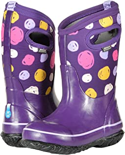 Bogs Kids Classic Sketched Dots (Toddler/Little Kid/Big Kid)