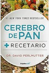 Paquete Cerebro de pan + Recetario (Spanish Edition) Kindle Edition