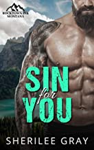 Sin For You: A Small Town Romance (Rocktown Ink Book 2)