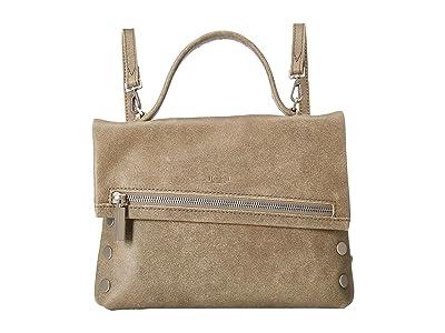 Hammitt VIP Backpack (Pewter) Backpack Bags