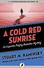 A Cold Red Sunrise (Inspector Porfiry Rostnikov Mysteries)