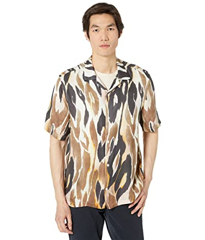 AllSaints Fuego Short Sleeve Shirt