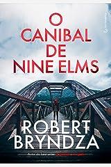 O canibal de Nine Elms: Volume 1 eBook Kindle